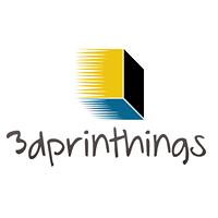 3DPrinthings webshop logo