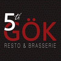 5th Gök logo