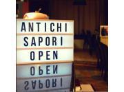 Antichi Sapori logo