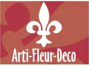 Arti Fleur Deco logo