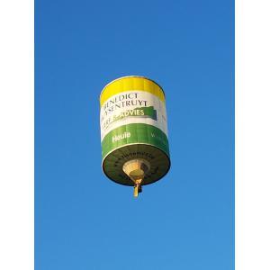 Ballonvaart Benedict Huysentruyt Reserveer nu je plaats in de mand of geef een ba...