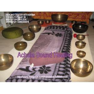 NityaShima Beauty, Wellness & Healing Center   je ondergaat een wonderlijke sensatie van trill...