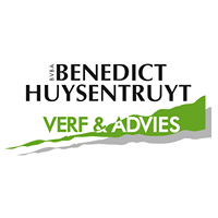 Benedict Huysentruyt Verf & Advies logo