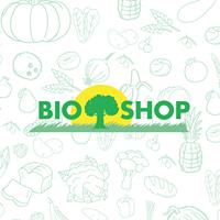 Bioshop Gent logo