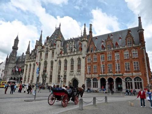 Blossom Brugge