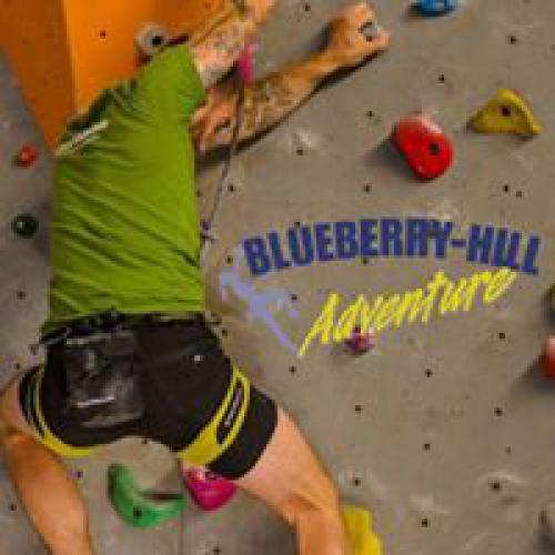 Blueberry hill Kortrijk