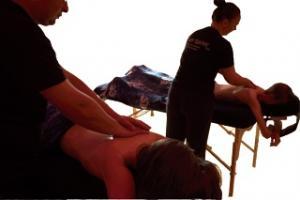 Body Relief Brugge
