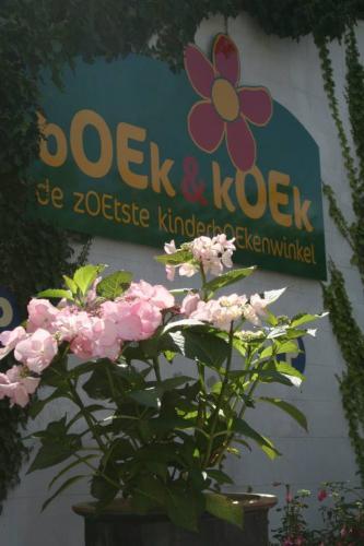 bOEk en kOEk Aalst