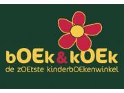 bOEk en kOEk logo