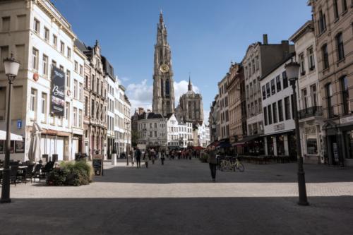 Cadeaubon Antwerpen Antwerpen