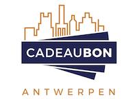 Cadeaubon Antwerpen logo