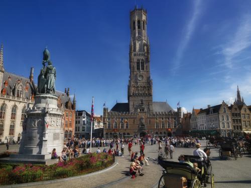Cadeaubon Brugge Brugge