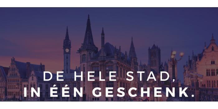 Cadeaubon Gent in Gent