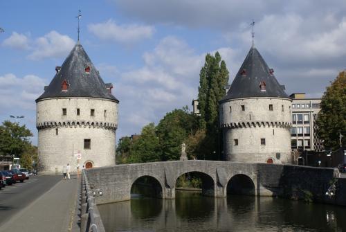 Cadeaubon Kortrijk Kortrijk