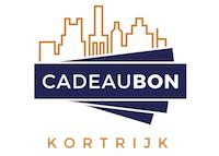 Cadeaubon Kortrijk logo