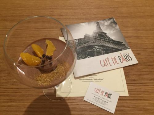 Cafe de Paris Aalst