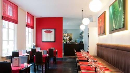 Café Rouge Kortrijk