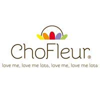 ChoFleur logo