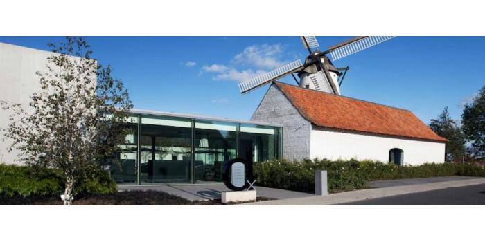 d-hotel in Kortrijk