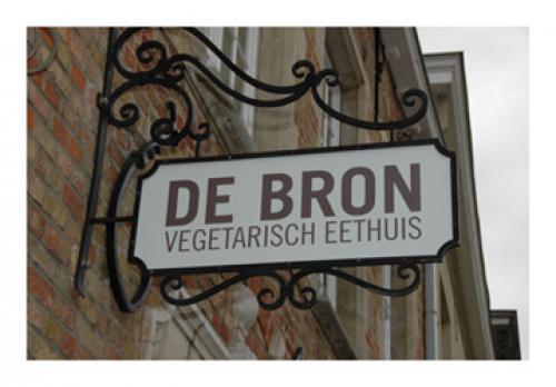 Eethuis De Bron Brugge