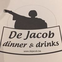 De Jacob logo