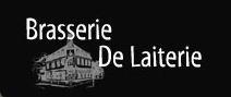 De Laiterie logo