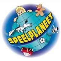 De Speelplaneet logo