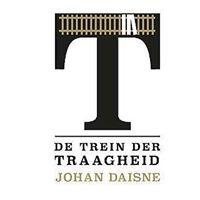 De Trein Der Traagheid logo