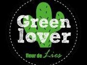 Fleur de Lies Greenlover logo