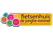 Fietsenhuis Dejonghe-Rommel logo