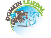 Domein Leiedal - Ruitersclub & Manege logo