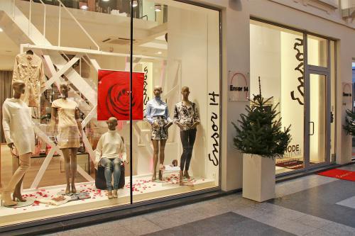 Ensor 14 Fashion Oostende