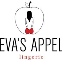 Eva's appel logo