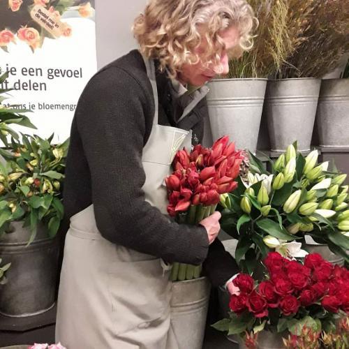 Fine Fleur bloemen Brugge