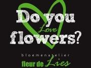 Fleur de Lies Bloemenatelier logo