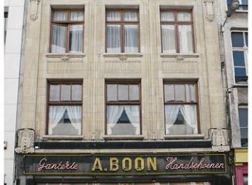 Ganterie Boon Antwerpen