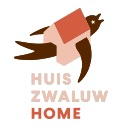 Huiszwaluw Home logo