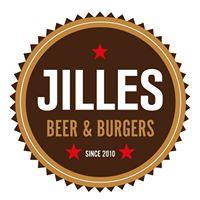 Jilles Brugge logo