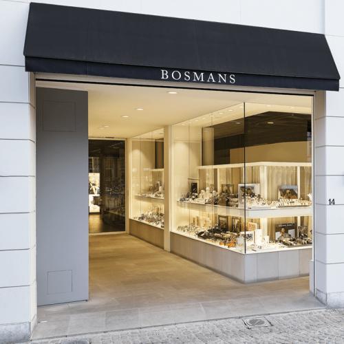 Juwelier Bosmans Aalst