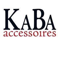 KaBa accessoires logo