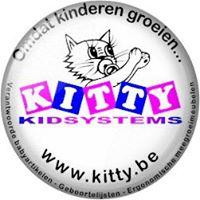 KITTY baby & kids logo