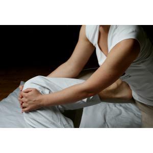 Kizzy's Yoga & Massagehuis Deze behandeling start op een Thais matje op de ...
