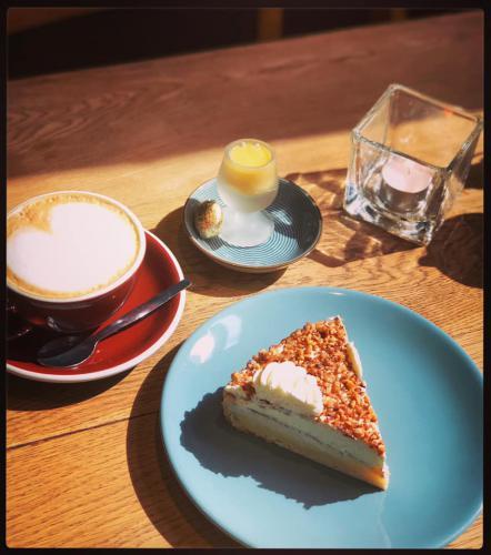 Koffiehuis Miene Aalst