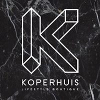 Koperhuis logo