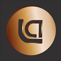 LA Gym logo
