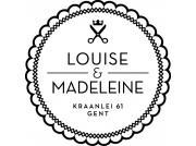 Louise & Madeleine logo
