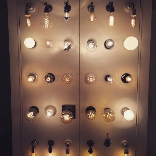 LUX Lightstore Gent