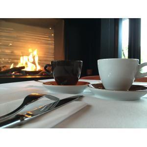 Hotel Montanus Koud en warm ontbijtbuffet met culinaire show (c...