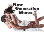 New Generation Shoes Antwerpen logo