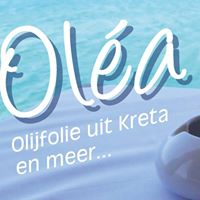 Olea Olijfolie logo
